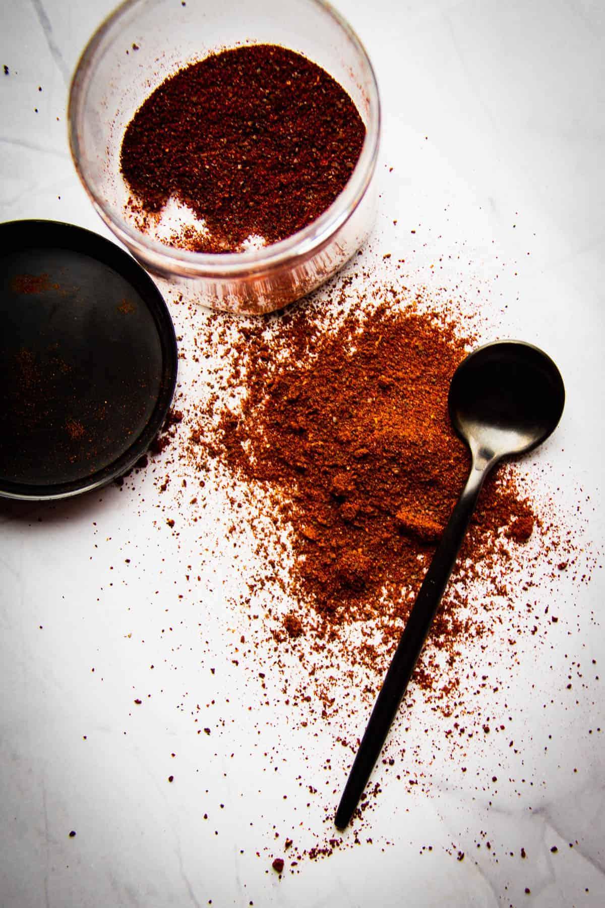 Ancho-chili-powder